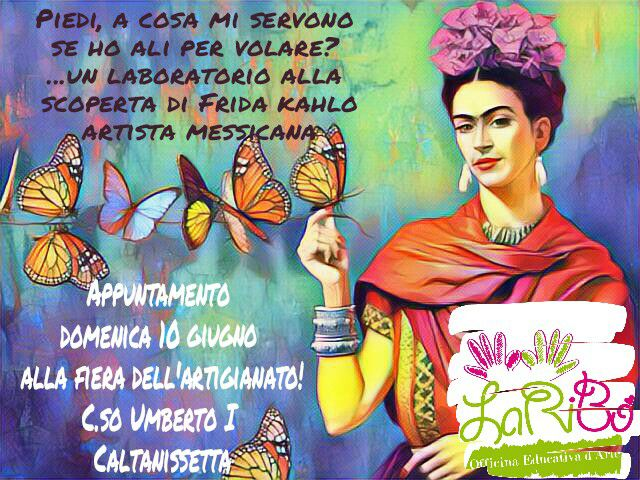 Festival dell'artigianato 2018 - Caltanissetta